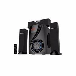 Geepas GMS8522 3.1 Channel Multimedia Speaker
