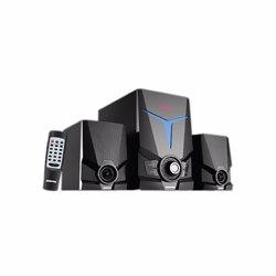 Geepas GMS8579 2.1 Channel Multimedia Speaker