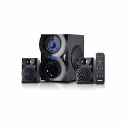 Geepas GMS8585 2.1 Channel Multimedia Speaker