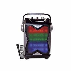 Geepas GMS8546 Portable Rechargeable BT Speaker