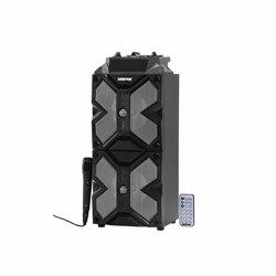 Geepas GMS11112 Rechargeable Portable Speaker