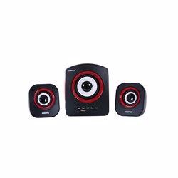 Geepas GMS8803 2.1 Multimedia Speaker
