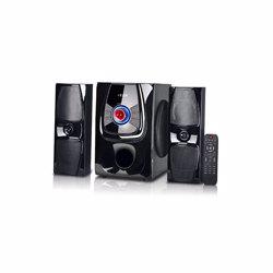 Geepas GMS11119 2.1 Channel Multimedia Speaker