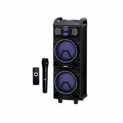 Geepas GMS11137 Rechargeable Trolley Speaker