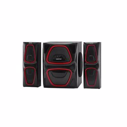 Geepas GMS8576 2.1Home Theater Big