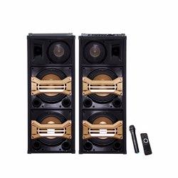 Geepas GMS8517 2.0 Channel Professional speaker
