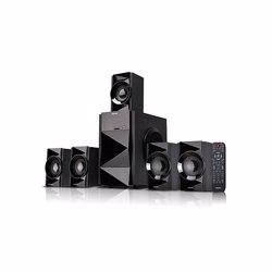 Geepas GMS8527 5.1 Channel Multimedia Speaker
