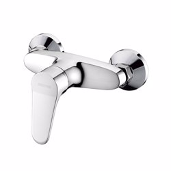Geepas GSW61034 Single Lever Shower Mixer