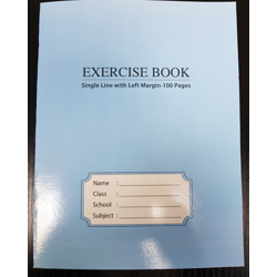 Dhara Exercise Book