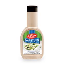 American Gourmet Ranch Salad Dressing 8 oz