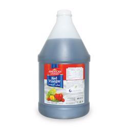 American Gourmet Red Vinegar - 5% Acidity 1 gallon