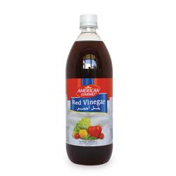 American Gourmet Red Vinegar - 5% Acidity 32 oz