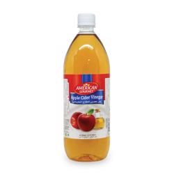 American Gourmet Natural Apple Cider Vinegar 32 oz