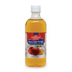American Gourmet Natural Apple Cider Vinegar 16 oz