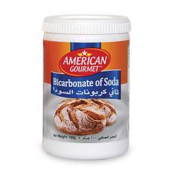 American Gourmet Bicarbonate of Soda 100 g