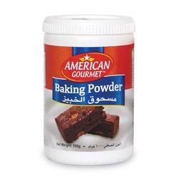 American Gourmet Baking Powder 100 g