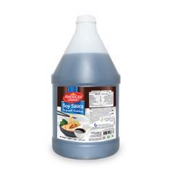 American Gourmet Soy Sauce 1 gallon