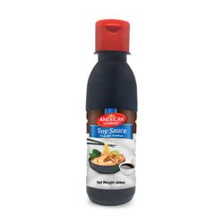 American Gourmet Soy Sauce 200 ml