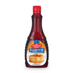 American Gourmet Pancake Syrup 24 oz