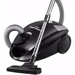 Black+Decker 2000W Bagged Vacuum Cleaner, VM2200B-B5