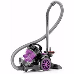 Black+Decker 1800W Can. Cyclonic Vacuum Cleaner - Vm1880-B5