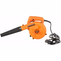 Black+Decker Single Speed Blower - BDB530-B5