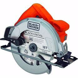Black+Decker Sierra Circular Saw - CS1004-B5