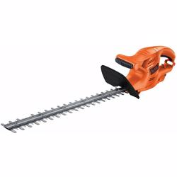 Black+Decker 420W Rasen Trimmer - GT4245-GB