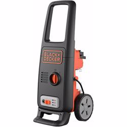 Black+Decker BXPW1600E-B5 Pressure washer 125 Bar 1600W