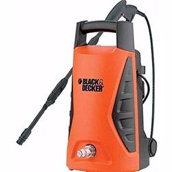 Black+Decker PW1370 1300 Watts Pressure Washer