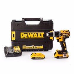 Dewalt DCD790D2-GB Cordless Compact Drill Driver Li-Ion 18V