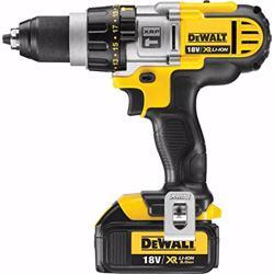 Dewalt Cordless Drill 18V Lithium - DCD776S2