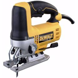 Dewalt High Performance Jigsaw, Multi-Colour, DW349-B5