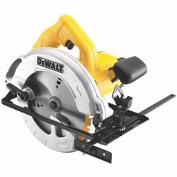 Dewalt DWE560 Compact Circular Saw 220-240 Volts 50/60Hz Export Only