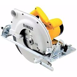 Dewalt 235 Mm Circular Saw - D23700-gb