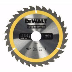 Dewalt DT1942-QZ 7.2 inch /30mm 30WZ Portable Circular Saw Blade