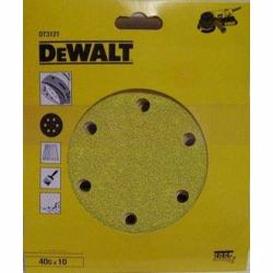 Dewalt DT3121-QZ Grinding Wheel Velco Fix 150MM