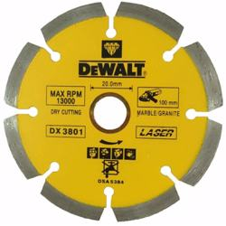 Dewalt Marble And Granite Blade - Dx3861