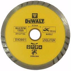 Dewalt Marble and Granite Rim Blade - DX3901