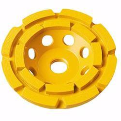 Dewalt Dw4775t-ae Double Row Diamond Cup Wheel