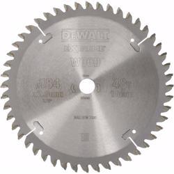 DeWalt Circular Saw Blade, Silver, DT4092-QZ