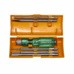 Taparia 831 Screw Driver Set preview