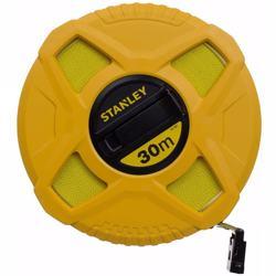 Stanley 30m - Fiberglass / yellow