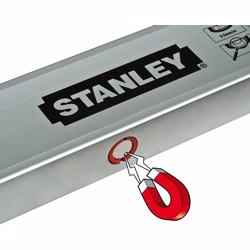 Stanley STHT1-43110 Classic Magnetic Spirit Level, Silver, 40 cm preview