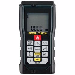 Stanley Intelli Tools STHT1-77140 TLM330 Estimators & Digital Tapes, 1.5 V, Black preview