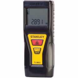 Stanley Tlm65I True Laser Measure, 25M - STHT1-77354