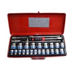 "Taparia S-14M Socket Set 12.7mm (1/2"") Square Drive preview"