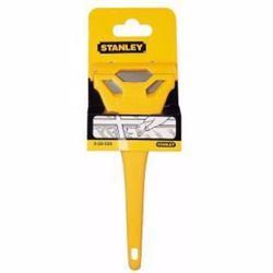 Stanley 170 mm Window Scraper 0-28-590, Yellow preview