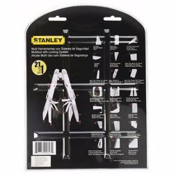 Stanley 94-807 21 Tools In 1, Silver preview