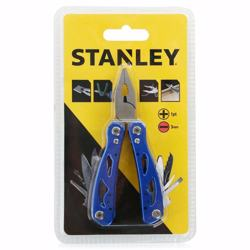Stanley Mini Multi-Tool Pliers, Stht0-70648